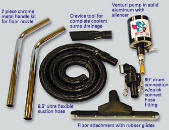 coolvac-hose
