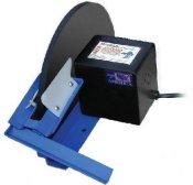 Coolant maintenance disk oil skimmer