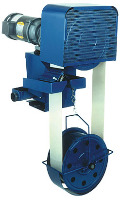 Oil Grabber Model 4 Skimmer