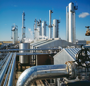 Refinery Plant Treatment Systems