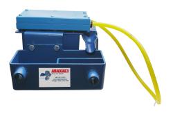 Oil Concentrator for TubeTastic Oil Skimmer