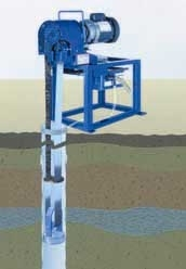PetroXtractor® Well Oil Skimmer