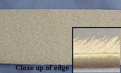Abanaki oil skimmer belt