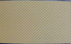 polymer oil skimming belt