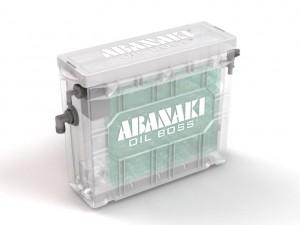 Abanaki Oil Boss